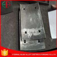 Wholesale ZG42Cr2Si2MnMo Liner Cr-Mo Alloy EB9142 from china suppliers