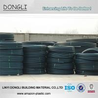 Wholesale Factory Price  DN63 PN10 HDPE water supply pipe from china suppliers