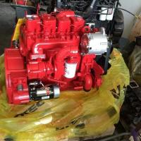 Wholesale High Performance Truck / Suv Diesel Engine 4 Cylinder 4BT Series B125-33 from china suppliers