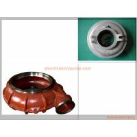 Wholesale Aier Long Life High Chrome Slurry Pump , Electric Mud Pump High Density from china suppliers