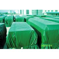 Wholesale 100% waterproof pe plastic canvas tarpaulin for truck cover from china suppliers