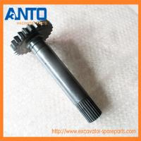 Wholesale Hydraulic Hitachi Excavator Spare Parts ZX200 Sun Gear Prop Shaft 2042351 from china suppliers