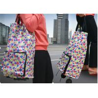 Wholesale Popular High Quality Trolley Shopping Bag adjustable shopping bag Convenient Trolley sho from china suppliers