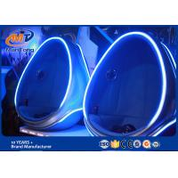 Wholesale 2 Seats Exciting Movies 9d Virtual Reality Cinema / 9d Movie Theatre from china suppliers