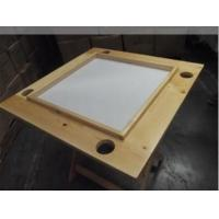 Quality Domino Table, Material: Poplar wood and MDF, Size: Length 73.7cm Width 73.7cm Height 76.8cm for sale