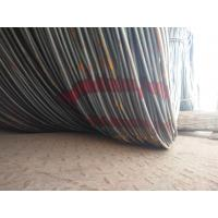 Wholesale SAE1008 316l Stainless Steel Wire Mild Steel Rod For Wire Mesh / Drawing from china suppliers