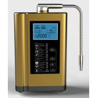 Wholesale AC220V Home Water Ionizer With 3.8 inch LCD Colorful Screen 50Hz from china suppliers
