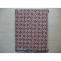 Wholesale Personalized pattern,  easy grip colorful Apple iPad2 hard cases from china suppliers