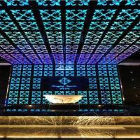 Wholesale Tiles/Glass Tiles for Night Bar, KTV and Hotel Background Wall Decoration/Customized Sizes Available  from china suppliers