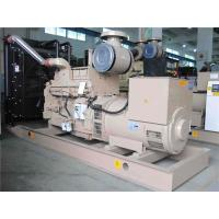 Wholesale Electric Start Generator 640KW 60Hz , Diesel Engine Generator Set For Hotel Use from china suppliers