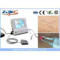Wholesale Pulsating Frequency Spider Vein Removal Machine Laser Surgery For Varicose Veins from china suppliers