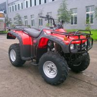 Wholesale Air Cooled 250CC Utility Vehicles ATV 10kw / 7500rpm 40.3mile/H from china suppliers