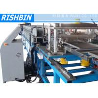 Wholesale Cable Tray Profile Roll Forming Machine from china suppliers