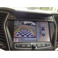 Wholesale 360 AVM System for RAV4 ,Toyota, Specific Model, HD Camera System for cars, 4-way DVR, Seamless splicing from china suppliers