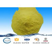 Wholesale Light Yellow Msds Poly Aluminum Chloride Polyaluminium Chloride Cas No 1327-41-9 from china suppliers