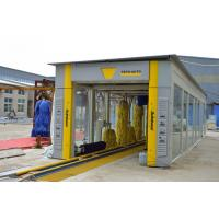 Wholesale China train wash system AUTOBASE T8 from china suppliers