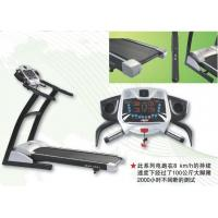 Wholesale Body Fitness Lightweight Foldable Treadmill Space Saver For Home from china suppliers