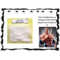 Wholesale White Powder Ostarine Mk -2866 Sarms Fat Loss Powder Supplements For Bodybuilding from china suppliers