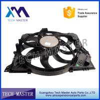 Wholesale Air Radiator Fan Car Cooling Fan 17117590699 17427522055 17427562080 For B-M-W E90 from china suppliers