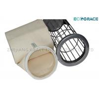 Wholesale High Efficient Nonwoven PPS Baghouse Filter Bags of Air Filtration from china suppliers