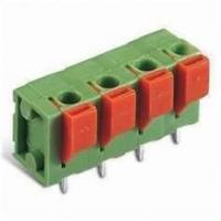 Wholesale customized Waterproof PA  Polyamide spring terminal connector 250 to 450V  from china suppliers