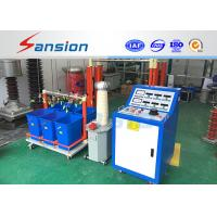 Wholesale Precise Power System Test Equipment Insulating Boots Gloves Hipot Test Equipment from china suppliers