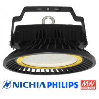 Wholesale Philips SMD3030 LED High Bay Lights 200W Aluminum Unique UFO Shape from china suppliers