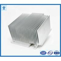 Wholesale Various surface treatment of heat sink extruded aluminium profile hot sale radiators from china suppliers