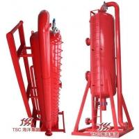 Wholesale TR series Mud Gas Separator on oil drilling from china suppliers