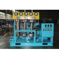 Wholesale Simple Control Oil Free Gas Compressor , Industrial 3 Stage Gas Compressor from china suppliers