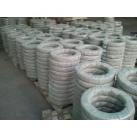 Wholesale China Pure Zinc Wire Spray Coating Uses 1,2mm Diameter Coil Package from china suppliers
