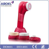 Wholesale Vibrating Home Skin Care Device / Machines for Organic Anti - freckle , Battery Operated from china suppliers