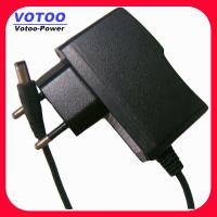 Wholesale Security CCTV Surveillance Camera DC12V 1A 1000mA Power Supply Adapter from china suppliers