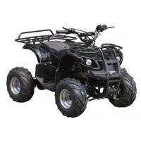 Wholesale 500W / 800W / 1000W Electric Quad ATV 4 wheel  for teenagers With CE from china suppliers