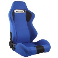 Wholesale JBR1044 Adjustorable Sport  Racing Seats Fabric Car Seats available color from china suppliers