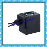 Wholesale Pneumatic 3/2 Way Solenoid Valve Coil Amisco EVI7 S8 for 3V110-06 3V110-08 from china suppliers