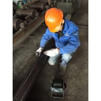 Quality SS347H High Strength Steel Round Bar Dia 200-600mm Cast Hardening Steel for sale