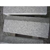 Wholesale Granite Kerbstone / Curbstone (LY-436) from china suppliers