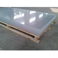 Wholesale Extruded PMMA Acrylic Sheet For Outdoor Signage , Opaque Acrylic Sheets from china suppliers