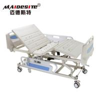 Unique Design Automatic Hospital Bed , Electric Adjustable Beds For Seniors