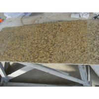 Quality tiger yellow granite for floor for sale