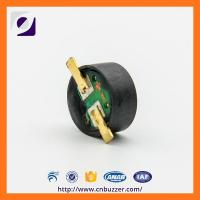 Quality Small 3V SMD Alarm Electro-Magnetic Buzzer For Mobile Phone , Black PPS for sale