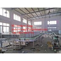 Wholesale Tunnel pasteurizer forpasteurizing beer, juice, carbonated drink from china suppliers