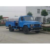Wholesale Dongfeng long long head 4.4cbm high pressure cleaning truck from china suppliers