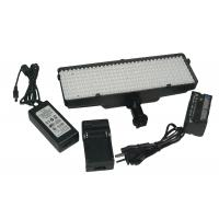 Wholesale High quality Large LED DV-320GD Video light kit for photography from china suppliers