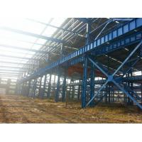 Wholesale Workshop Large Pre Engineered Steel Buildings Enviromental Friendly Stable Earthquake Resistance from china suppliers