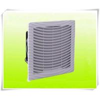 Wholesale Plastic Filter Axial Fan 250x250x118mm from china suppliers