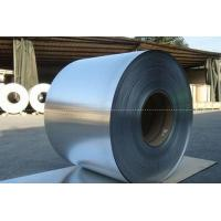 Wholesale ASTM / GB Cold Rolled Stainless Steel Coil / Custom Stainless Steel Sheet from china suppliers