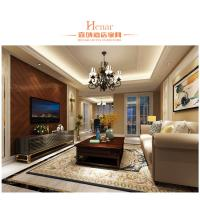Wholesale Simple Steady Modern Wood Coffee Table / Hotel Living Room Furniture from china suppliers