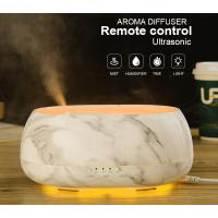 Wholesale 2017 Big Capacity Cloud Cool Mist Wooden Aroma Diffuser from china suppliers
